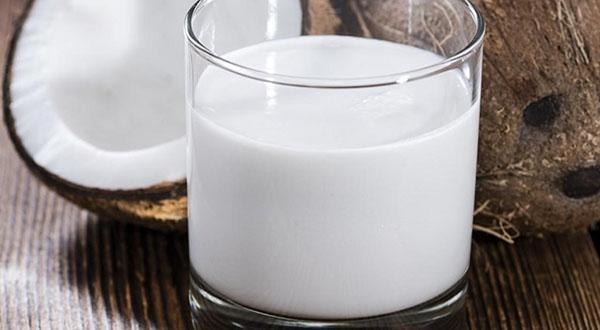 кокосовое молоко в кулинарии