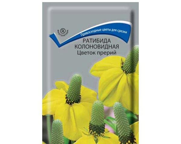 семена ратибиды колоновидной