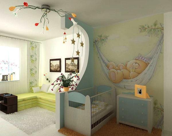 комната для двоих