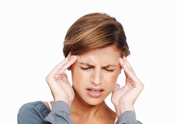 розмарин от головной боли