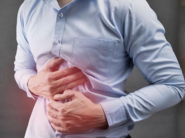 при язве желудка бузина противопоказана