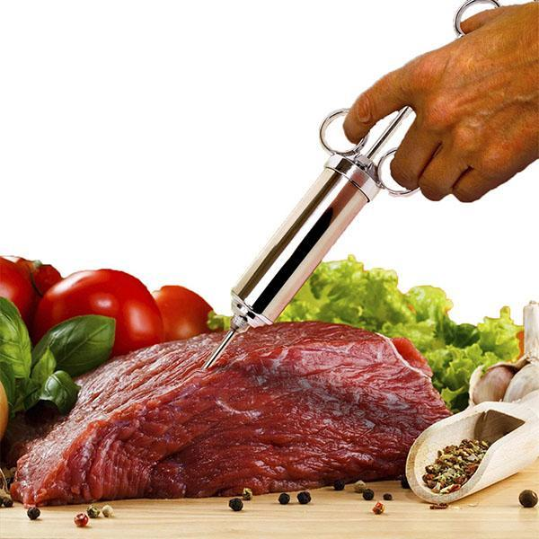 кулинарная инъекция