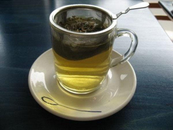 чай из наперстянки