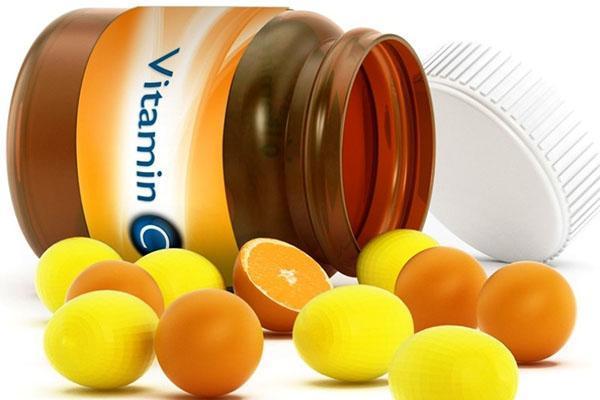 в магонии много витамина С