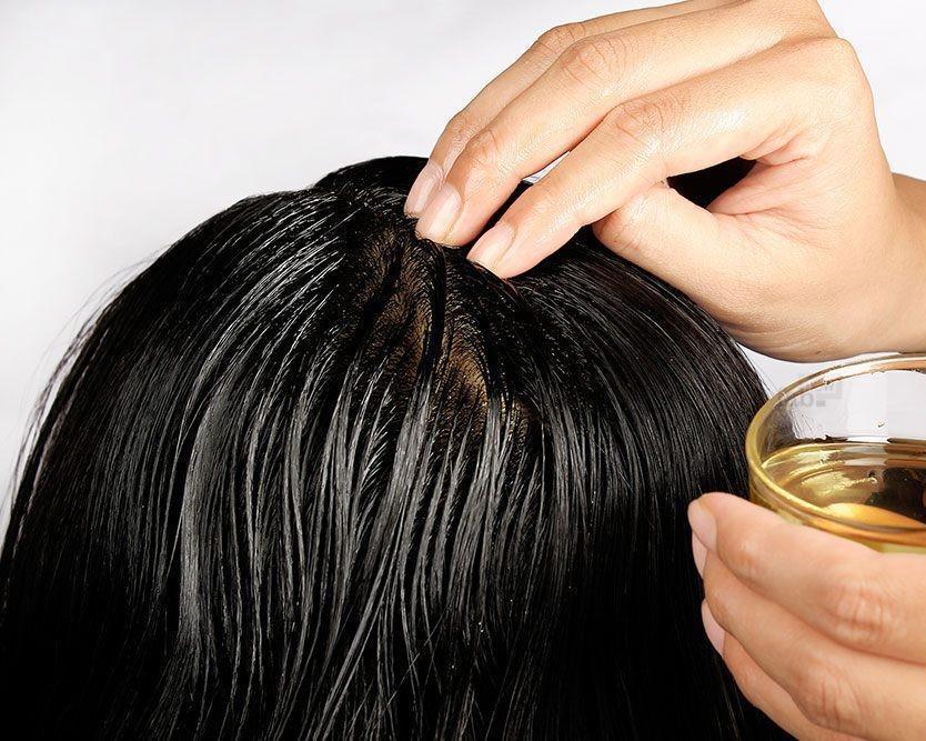 тмин для волос