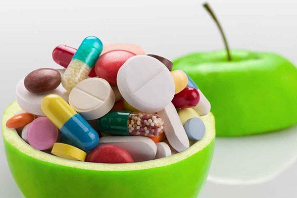тимьян в медицинских препаратах