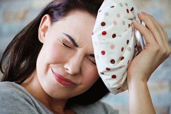 тимьян при мигрени