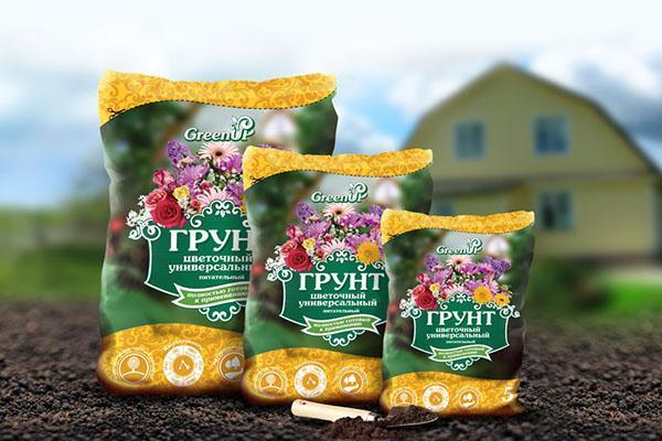 грунт для посева семян мимулюса