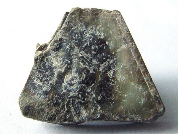 гидрослюдный материал
