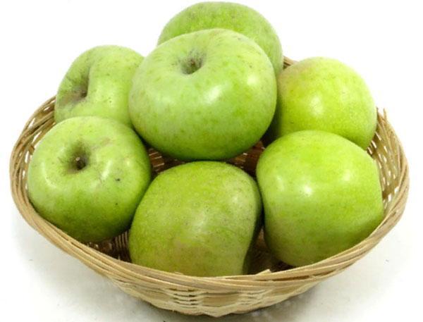осенний сорт яблок