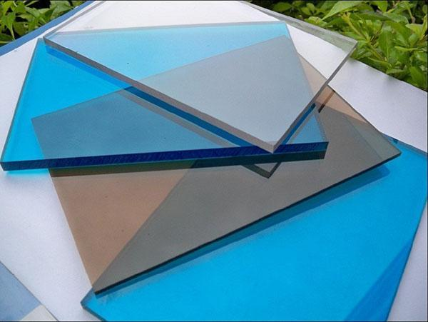 поликарбонат для фартука