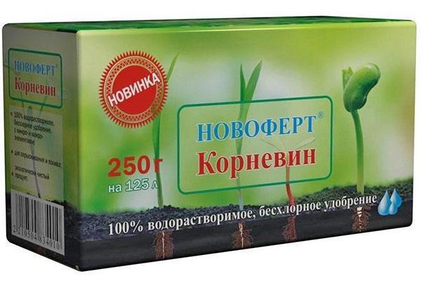 препарат для образования корней