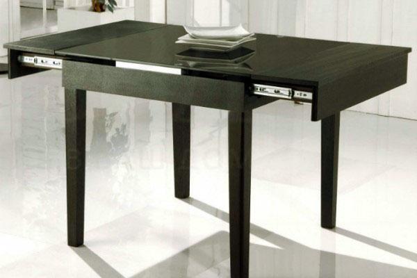 большой стол-трансформер