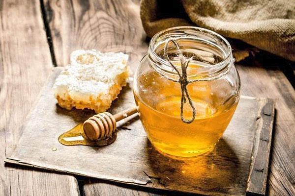 умеренное потребление липового меда