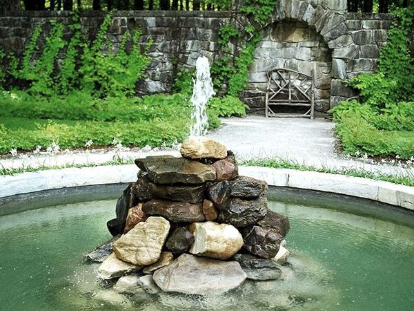 фонтан своими руками