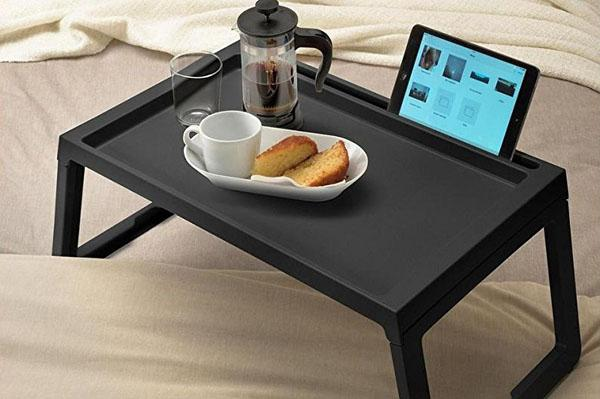 столик с местом для компьютера