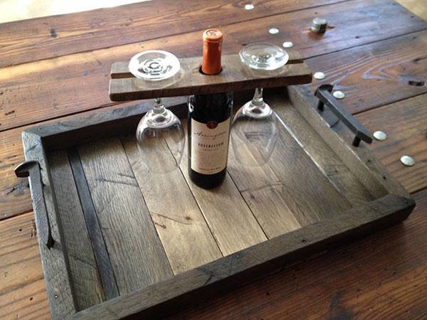 столик ретро