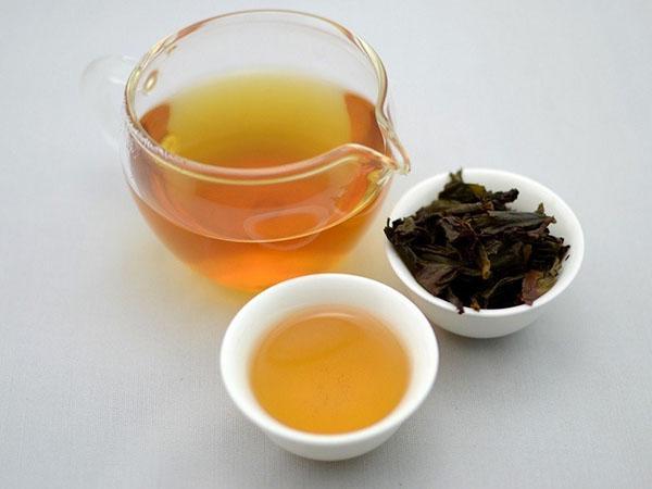 чай из лоха серебристого