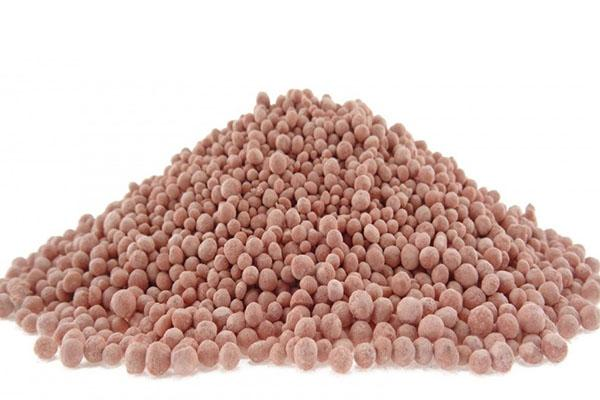 гранулы азофоска