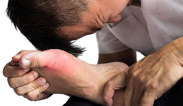 безвременник против боли