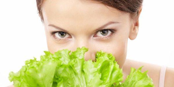 салат латук в косметологии