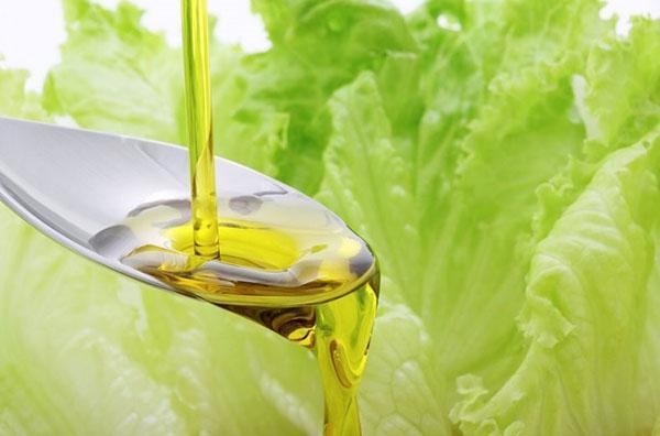 масло салата латук в косметологии