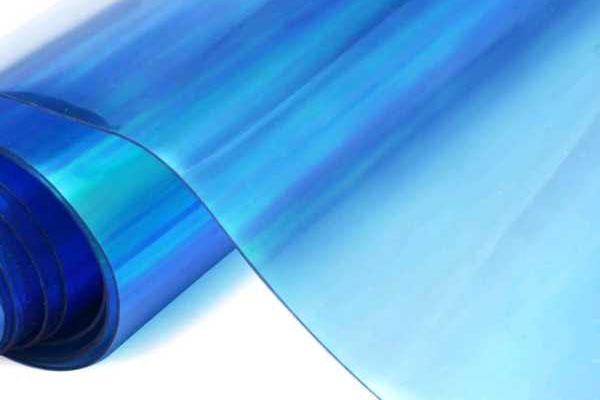 синяя пленка