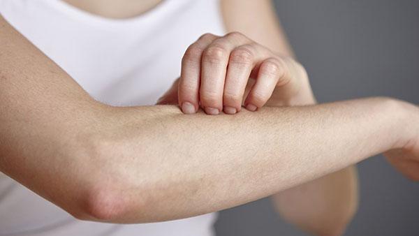 индийский лук против кожных болезней