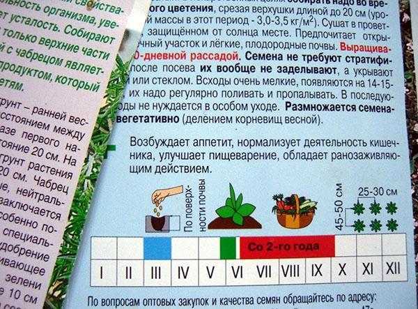 период вегетации у разных растений