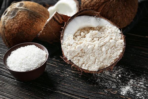 полезные свойства кокосовой муки