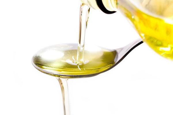 химический состав масла лабазника