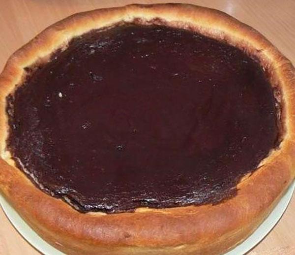 Американские пироги рецепты с фото трое