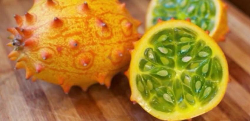 кивано фрукт или овощ