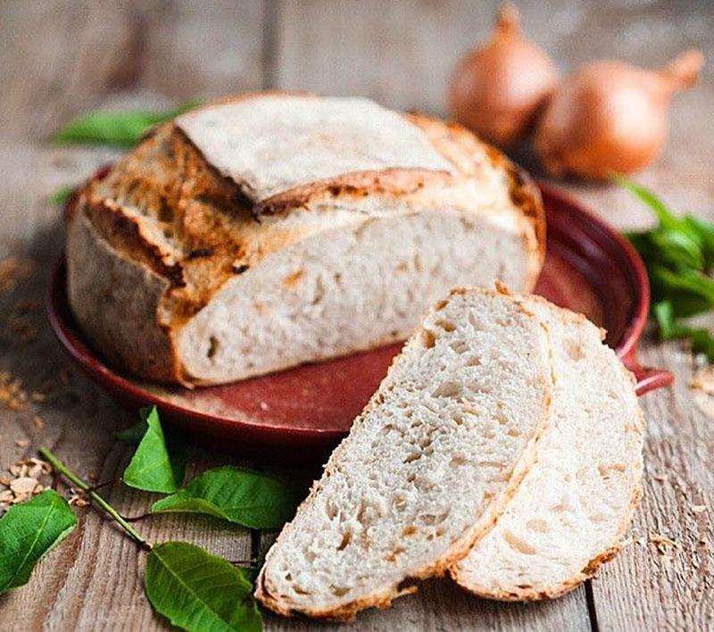 хлеб с картинками просто всей этой мулькой