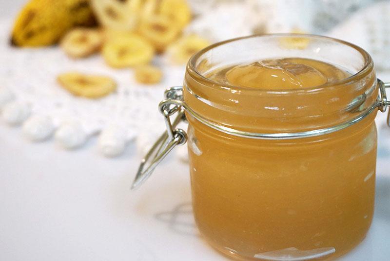 Варенье из бананов рецепты с фото