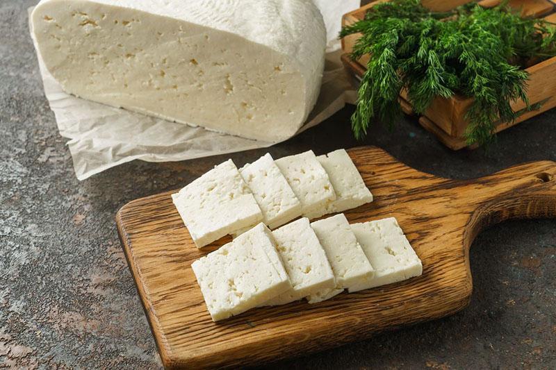 сыр по старинному рецепту