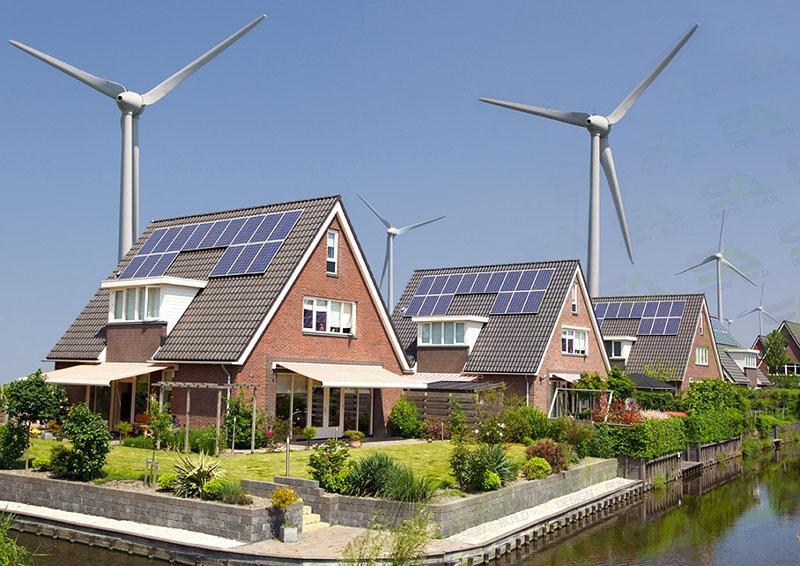 альтернативная энергия ветер
