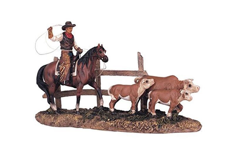 ковбой для создания мини сада