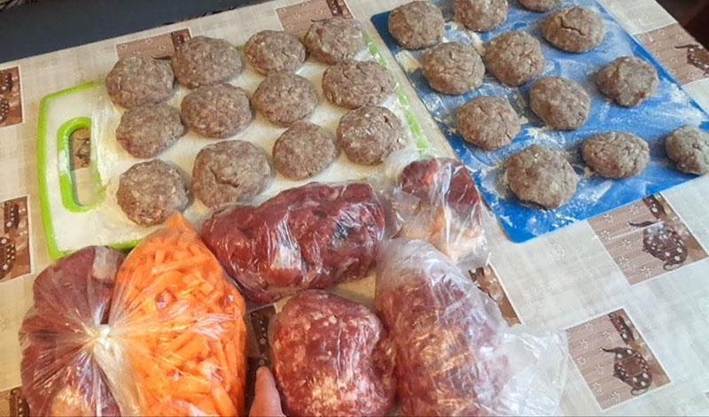 Как вкусно приготовить замороженные овощи? Рецепты с замороженными овощами