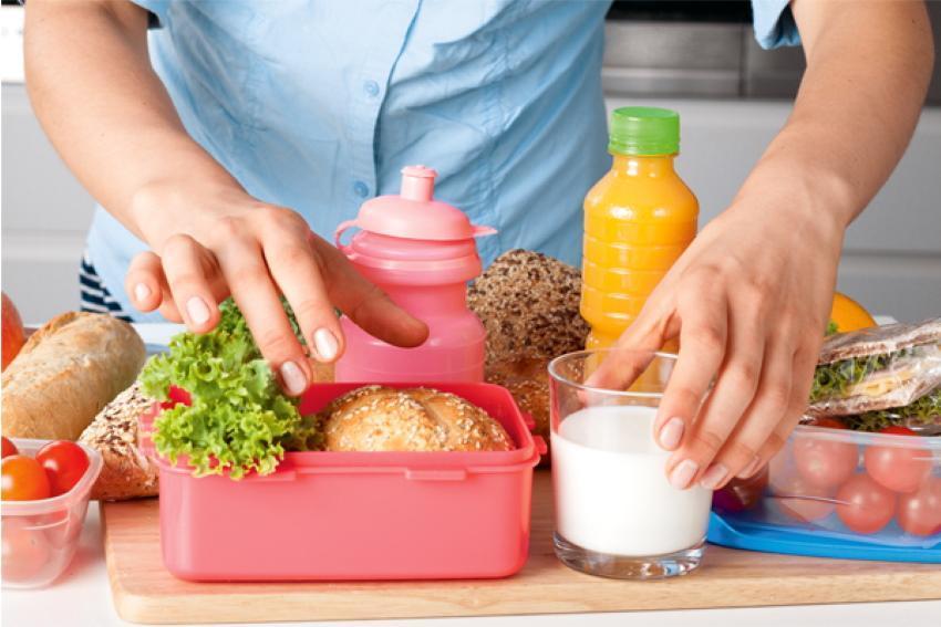 Как сохранить продукты без холодильника летом