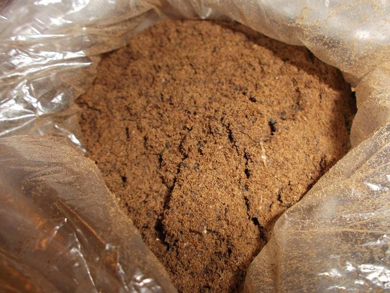 органическое удобрение из костной муки