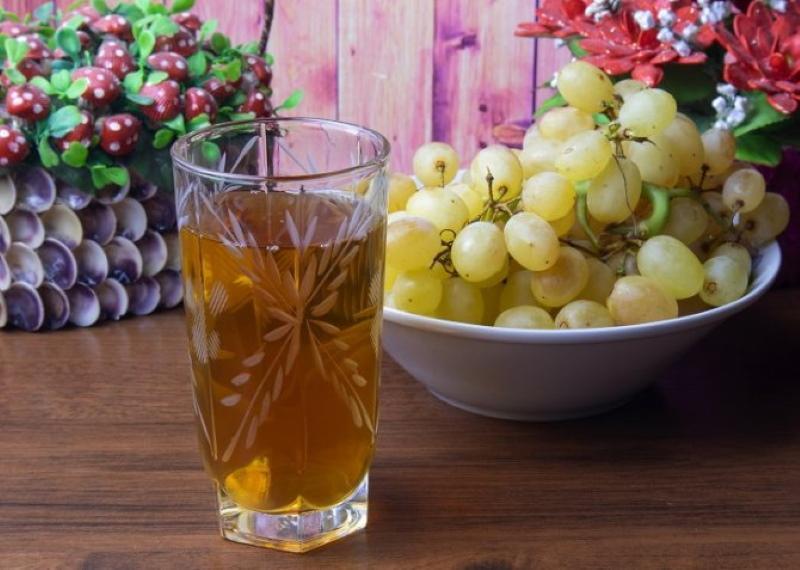 домашний винный уксус