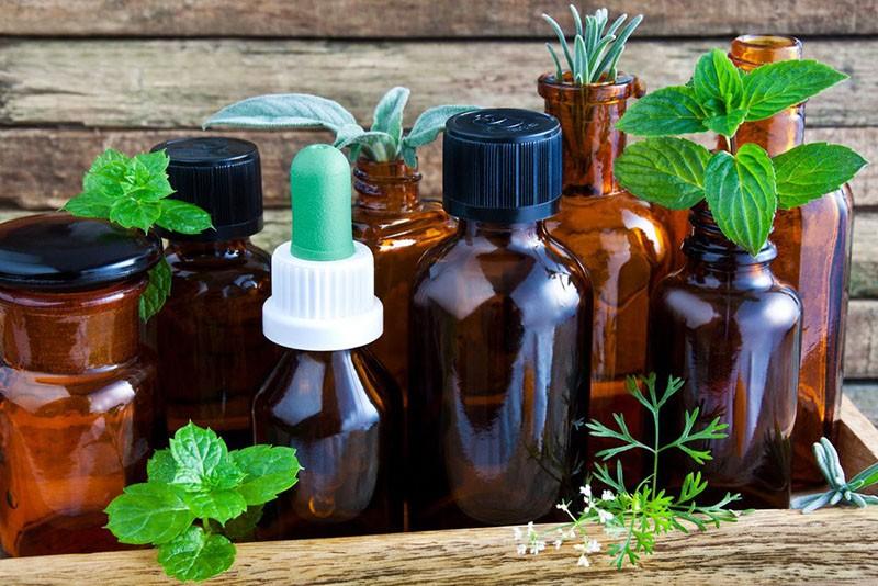 аптечные средства для растений