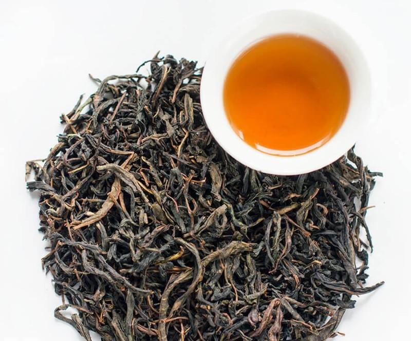 что такое ферментированный чай