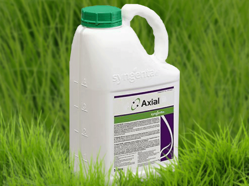 гербицид аксиал