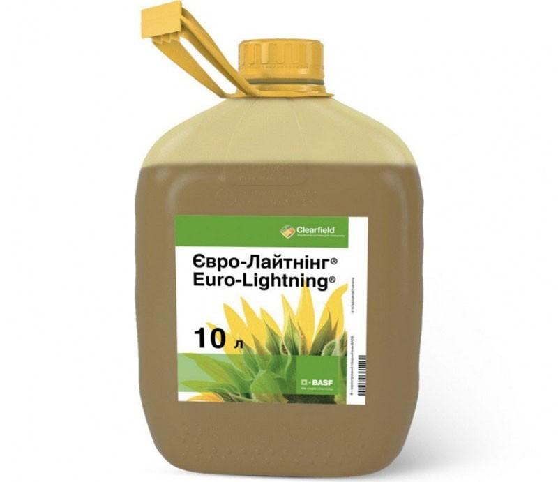 состав гербицида евролайтнинг