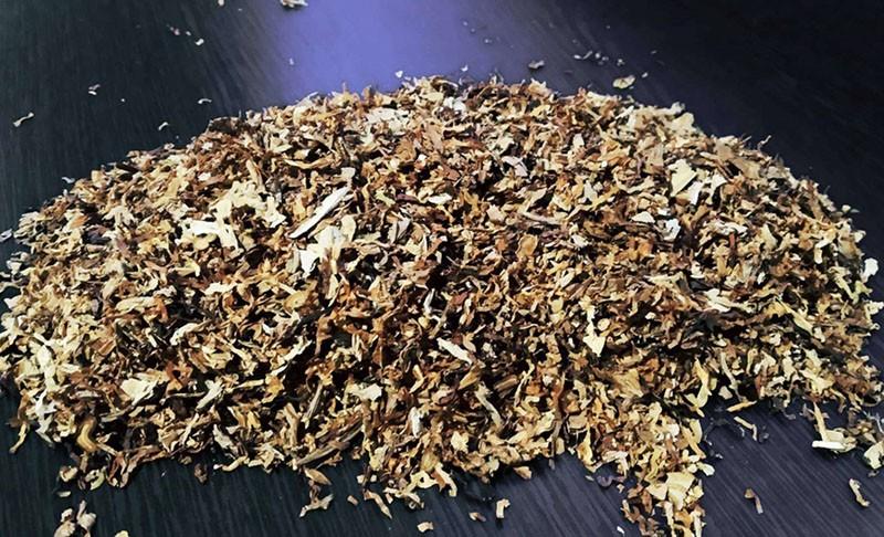 ферментированный табак