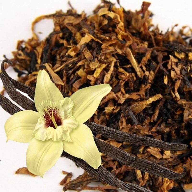 ароматизация табака ванилью