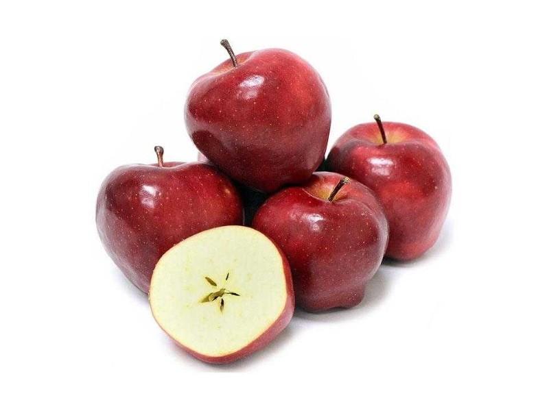 вкусовые качества яблок ред делишес