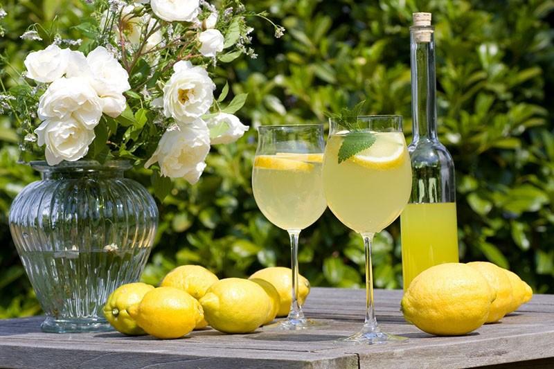 особенности приготовления лимончелло в домашних условиях на водке